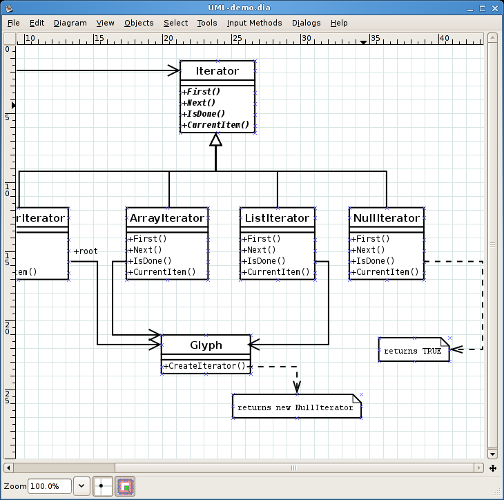 dia diagram editor thinkpenguin  : dia diagram - findchart.co
