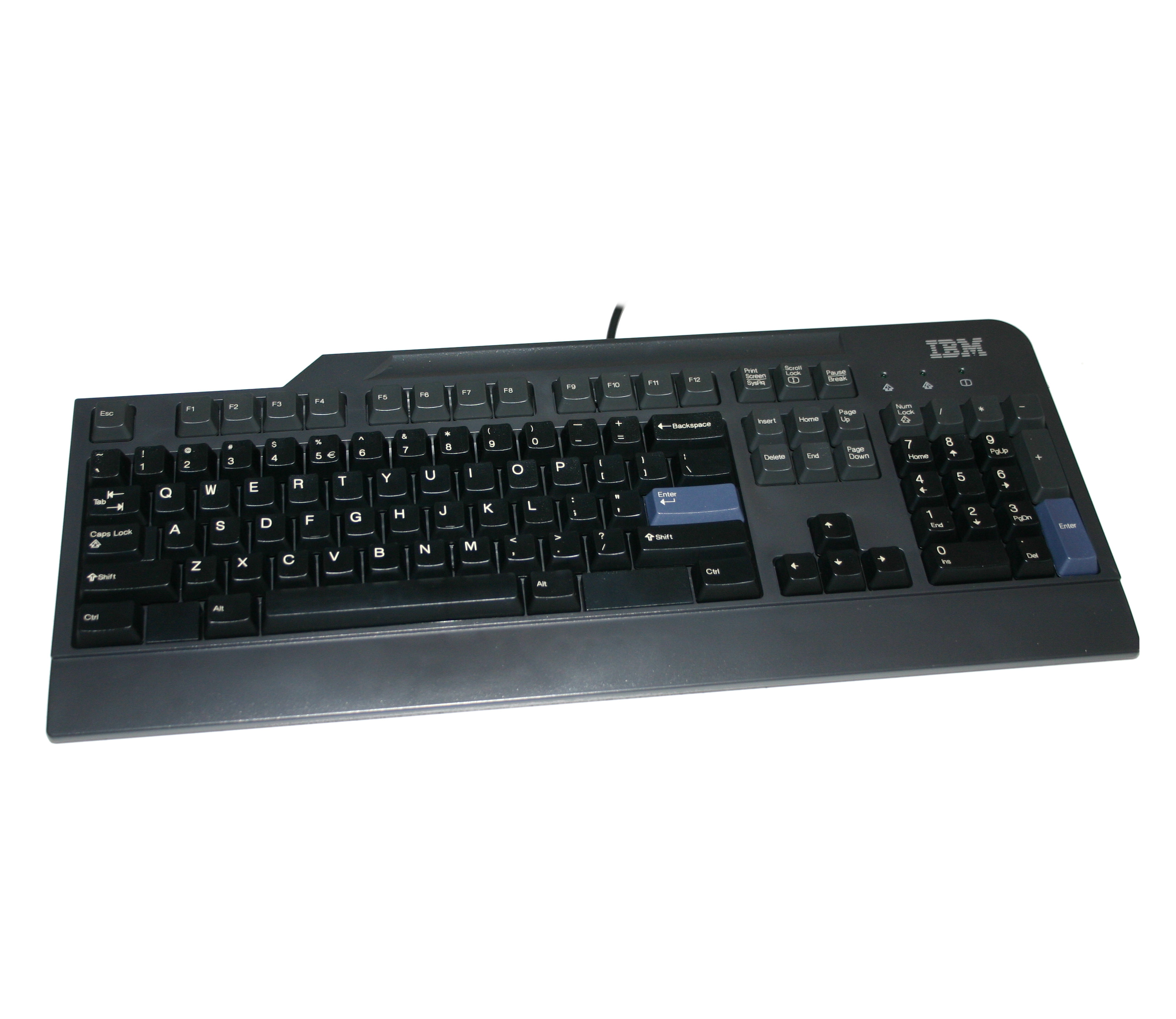 Is A Us Layout Keyboard