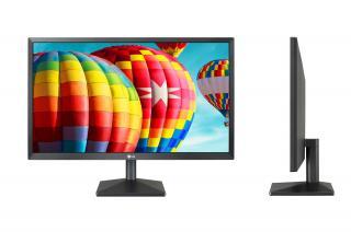22'' Class Full HD IPS LED Monitor (TPE-21LG1080)