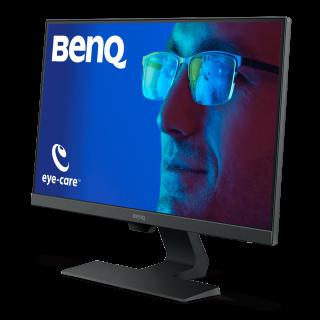 "24"" Full HD LED Back-lit IPS Monitor (TPE-BEQMO24)"