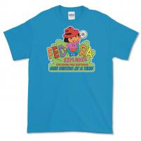 Fedora the Explorer Men's T-Shirt
