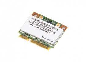 Wireless N PCI Express Dual-Band Mini Half-Height Card /w full height bracket option (TPE-NHMPCIED2)