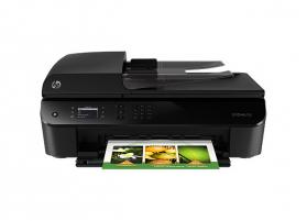 HP Officejet e-All-in-One Printer (TPE-HPOFJE4630)