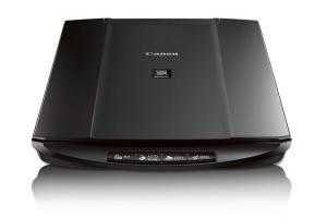 Canon High Speed Photo and Document Flatbed Scanner GNU/Linux Edition (TPE-CANSCR120)