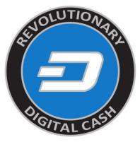 Dash Cryptocurrency Pin: Revolutionary Digital Cash