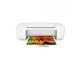 HP Deskjet Printer (TPE-HPDSK1112)