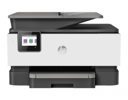 HP OfficeJet Pro All-in-One Printer (TPE-HPOFJT9010)