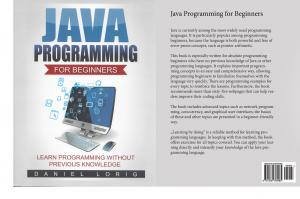 Java Programming for Beginners: An Eclipse GNU/Linux Friendly Intro (TPE-JAVABK)