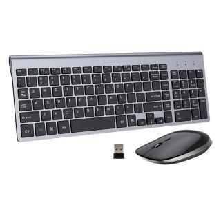 Wireless Keyboard & Mouse Combo (TPE-WIRKEYMSE)