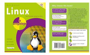 Linux In Easy Steps: An Intro To Linux Mint (TPE-LNMNTBK)