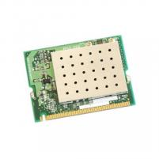 Penguin Wireless N Mini PCI Card (TPE-NMINIPCI)