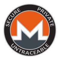 Monero Cryptocurrency Pin: Secure, Private, Untraceable