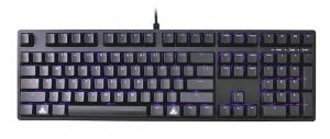 Penguin Key'd Backlit Mechanical LED Keyboard (TPE-PENKEYBD)