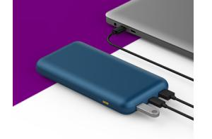 20,000mAh Battery Power Bank With PPS & USB-C PD For Thunderbolt 3 Laptops