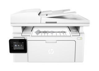 HP B&W LaserJet Pro Multi Function Printer (TPE-HPLSRMFP130)