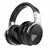 Cowin Noise Cancelling Bluetooth Wireless Headphones & Headset (TPE-E7HDSET)