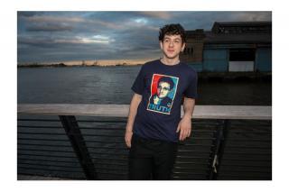 Snowden T-Shirt