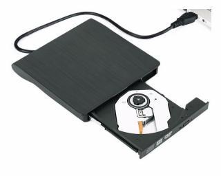 USB 3.0 Ultra Slim DVD±RW Writer (TPE-USBDVDRWM)