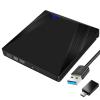 Type-C & A USB 3.0 Ultra Slim DVD±RW Writer (TPE-CDVDRW2)