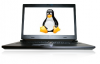 Royal Penguin GNU / Linux Notebook