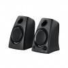 Wired Multimedia Stereo PC Speakers /w  Optional Bluetooth Adapter (TPE-SPKBLUOPT)