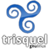 Trisquel DVD / Flash Drive W Installation Support