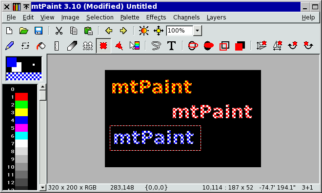 Paint Net Sourceforge