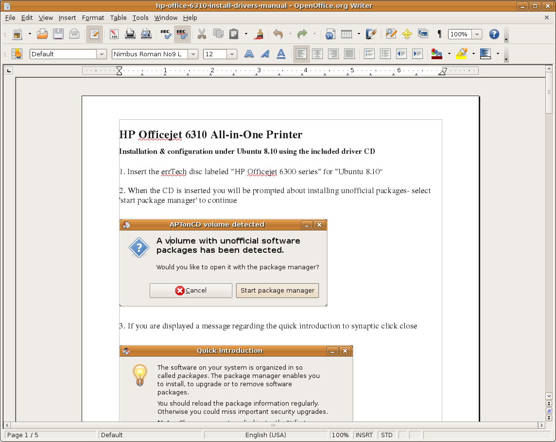 Openoffice word files free download programs snowshade - Open office word download ...